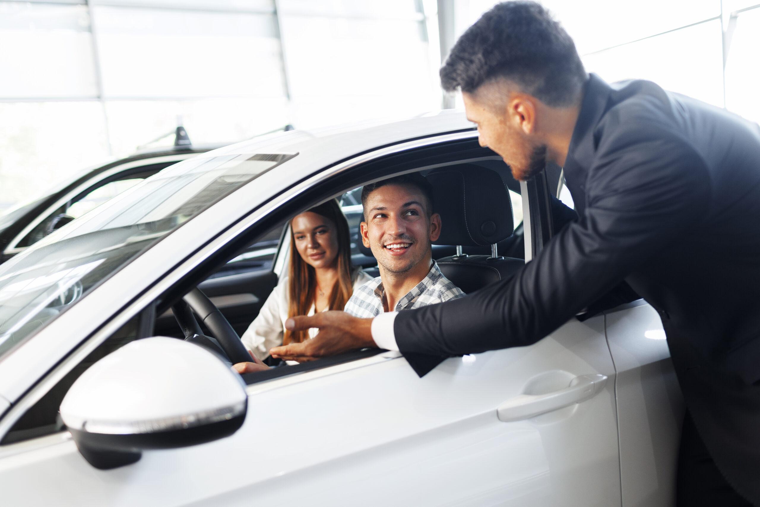 4 aspectos claves para elegir un carro, según tu presupuesto.
