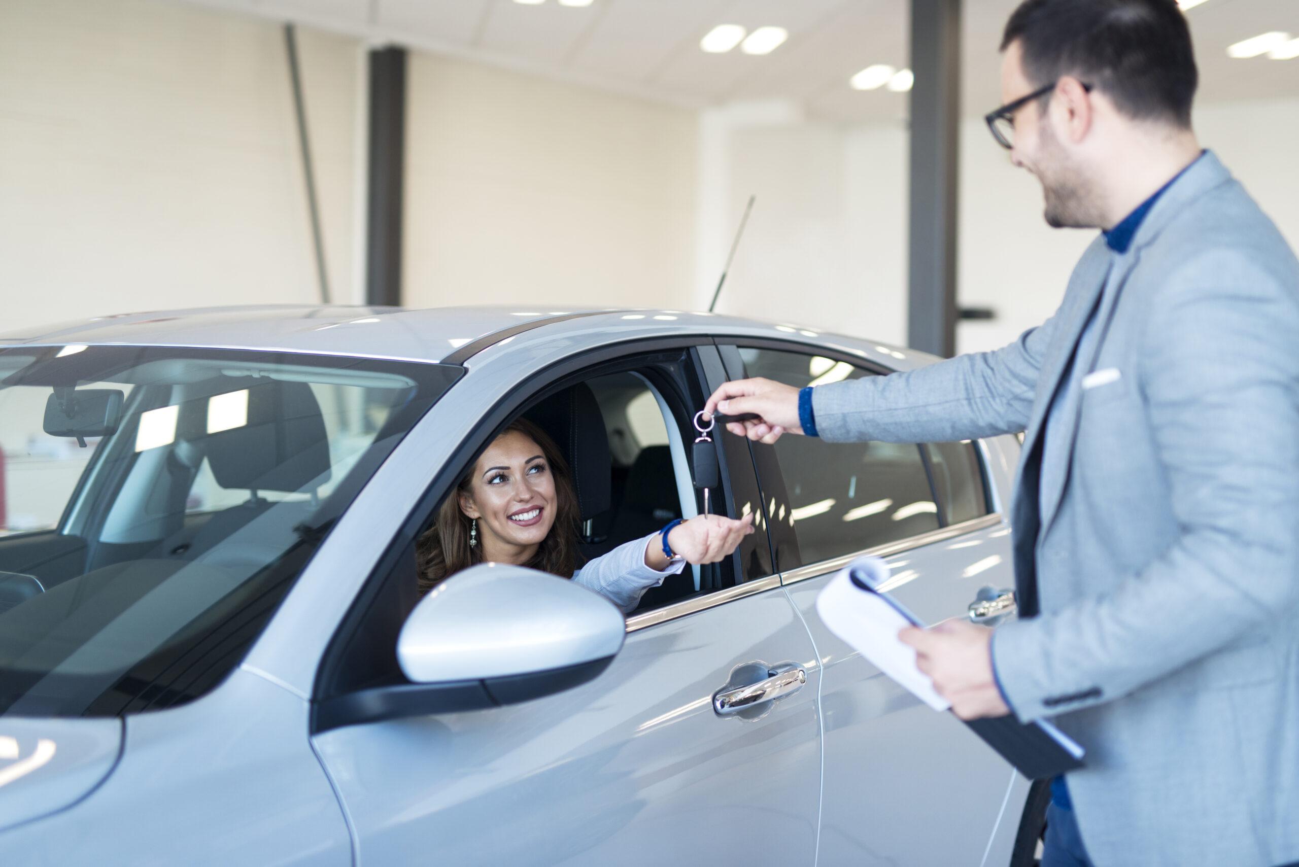¿Cómo presupuestar un crédito para comprar tu carro? Aquí te lo explicamos